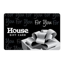 gift card house gift card giftcards house