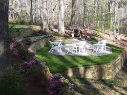 Sloped Backyard Landscaping Ideas Slope Yard Designs To Beautify Every Piece Of Your Yard Outdoor