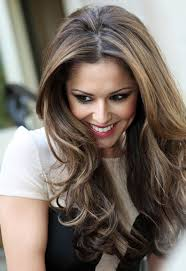 hair highlighted in front what about this colour really cool ashy light brown and then