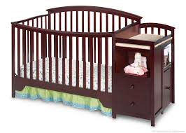 Convertible Crib Espresso by Delta Crib Espresso Creative Ideas Of Baby Cribs
