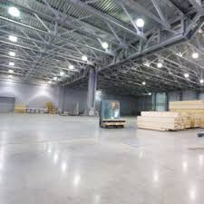 Led Warehouse Lighting Ufo Led High Bay Lights For Commercial And Industrial Applications