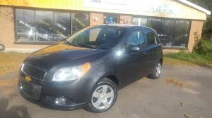 used 2010 chevrolet aveo ls for sale in barrie ontario carpages ca