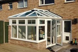 conservatory types clabo ltd double glazing in poole