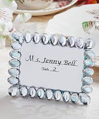 picture frame wedding favors photo frames new york sublime events