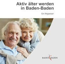 Kindergarten Baden Baden Wegweiser Für Senioren Stadt Baden Baden