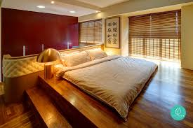 Japanese Zen Bedroom Make Your Home A Travel Destination Home U0026 Living Propertyguru