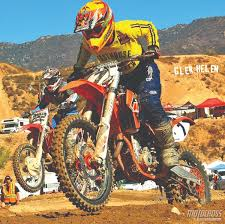 is there a motocross race today motocross action magazine the hollywood stuntmen of motocross