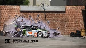 K Henblock Kaufen Dc Shoes Ken Block U0027s Gymkhana Four The Hollywood Megamercial