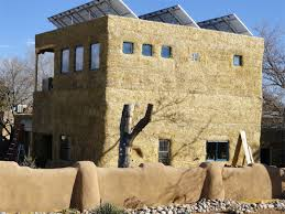 straw bale construction load bearing vs post and beam solar power in straw bale homes