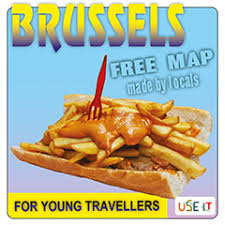 map brussels use it europe brussels