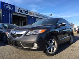acura jeep 2003 used acura rdx for sale toronto on cargurus