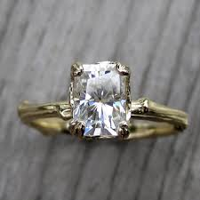 alternative wedding rings 16 stunning alternatives to a diamond engagement ring huffpost