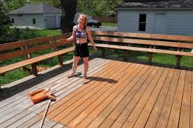 deck refinishing u2013 oleary and sons