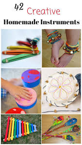 splendidly creative and simple homemade instruments homemade
