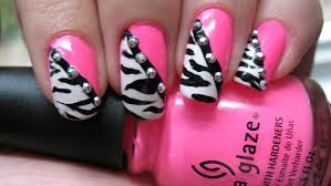 cute nail designs easy nail designs