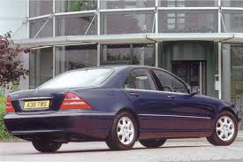 mercedes s class air suspension problems mercedes s class saloon 1999 2006 used car review car