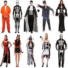 mens womens scary halloween fancy dress costume ladies