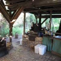 rustic outdoor kitchen ideas rustic outdoor kitchen ideas hungrylikekevin