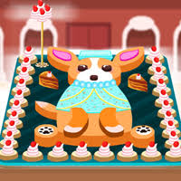addicted to dessert christmas cookies best free online game for