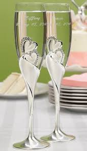 wedding favors unlimited king and toasting flutes toasting flutes fairytale