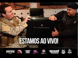 siege dia rainbow six siege alienware tournament semana 3 dia 1