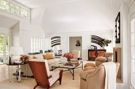 the home designers 31 living room ideas from the homes of top designers photos