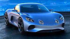 renault supercar renault alpine a110 concept arseny kostromin