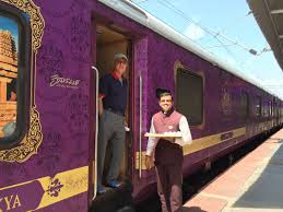 luxury trains of india 5 luxury trains in india that redefine royal journeys orient