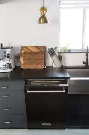 Kitchen Aid Cabinets 81 Best Black Stainless Steel Images On Pinterest Stainless