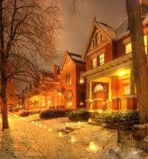 german village columbus ohio christmas lights bring on the