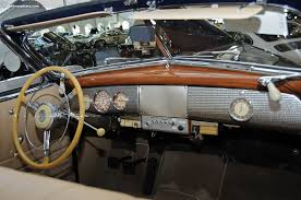 Buick Roadmaster Interior 1940 Buick Roadmaster Information And Photos Momentcar