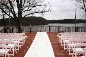 collina wedding a rainy day wedding on the collina mansion deck always