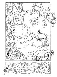 free printable hidden pictures for toddlers christmas hidden pictures for kindergarten printable free printable