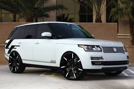 range rover land rover white custom range rover google search rover enthusiast pinterest