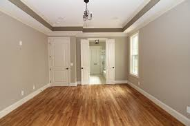 Two Tone Wood Floor First Floor Master U2013 Custom Floor Plan Cary U2013 Stanton Homes