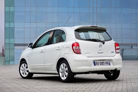 nissan micra race car nissan micra news and information autoblog