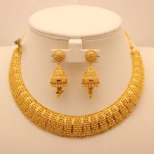 gold round necklace images Lovely indian 24 karat gold jewelry jewellry 39 s website jpg
