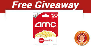 buy amc gift card free amc gift card giveaway gift and free