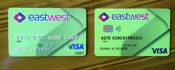 free debit cards eastwest bank to deactivate non emv debit cards starting dec 4