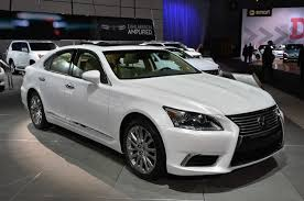 lexus sedan 2014 2015 lexus ls460 la 2014 photo gallery autoblog