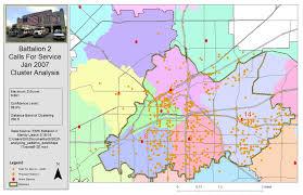 Ord Map Spatial Pattern Analysis Dirtartful