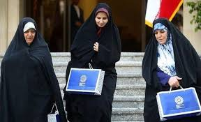 in controversial move iran u0027s new female vice president ordered to