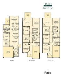 house plan perfect patio homes on floorplan new fredericksburg va