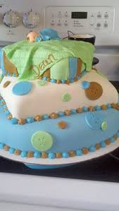 30 best baby shower cakes images on pinterest baby shower cakes