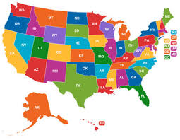 map usa color map usa color fla shop f a q 08 how to change the colors of each