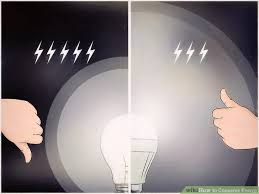 simply conserve light bulbs 3 ways to conserve energy wikihow