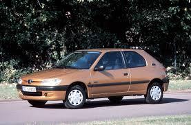 used peugeot 306 peugeot 306 3 doors specs 1997 1998 1999 2000 2001