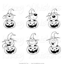 black and white halloween pumpkin clipart halloween clipart page u2013 festival collections