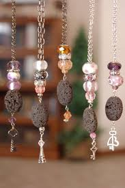bead necklace charms images 1514 best repurposed jewelry etc images jewelry jpg