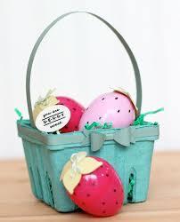 easter egg baskets to make 944 best diy easter images on easter ideas easter